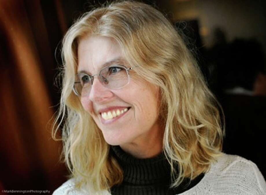 "Jane Smiley powerful saga of an Iowa farm family concludes with ""Golden Age."" Photo: Courtesy Photo / ©MarkBenningtonPhotography"