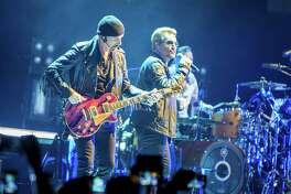 U2 | Photo Credits: DMC, © DMC/Splash News/Corbis