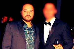 Mexican drug cartel leader's son will face the music in U.S. - Photo