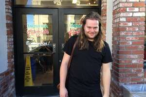 Touring the Mission with Magnus Nilsson - Photo