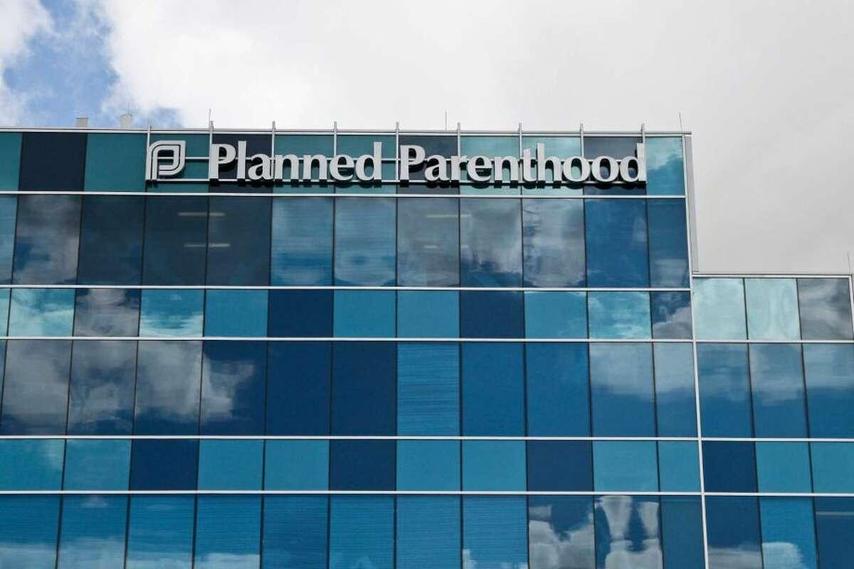 Planned Parenthood Gulf Coast