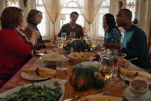 SNL's key to a successful family Thanksgiving meal: Adele [Video] - Photo