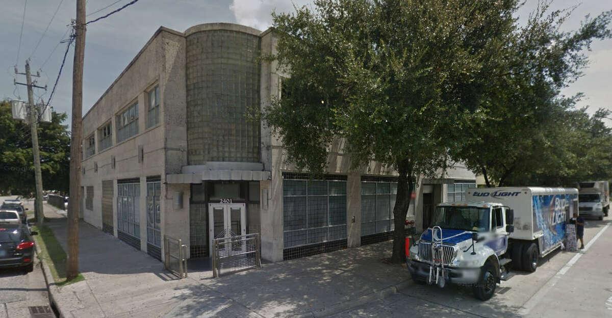 Lime Light 2401 San Jacinto Houston, Texas Violation status: Closed Violations date: Nov. 20 Penalty: Written Warning