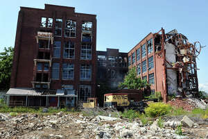 Bridgeport set to take on Remington Arms site - Photo