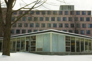 Saratoga Springs ZBA to vote tonight on the 'Pink Palace' - Photo