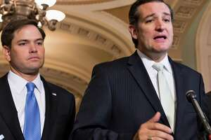 Cruz, Rubio: Wrong on immigration - Photo