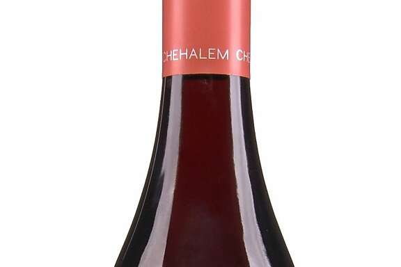 Chehalem Three Vineyard Pinot Noir Willamette Valley 2013