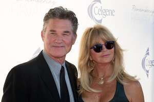 Report: Goldie Hawn and Kurt Russell to marry in 2016 - Photo