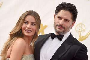 Sofia Vergara and Joe Manganiello wed - Photo