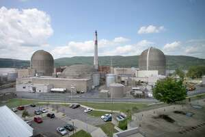 Letter: Nuclear power will help transition - Photo