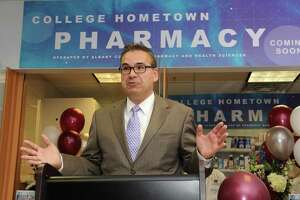 Albany school, health center to offer services in Schenectady facility - Photo