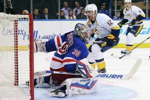 Rangers stretch streak - Photo