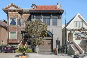 Almost $7 million for former firehouse in SF's Noe Valley - Photo