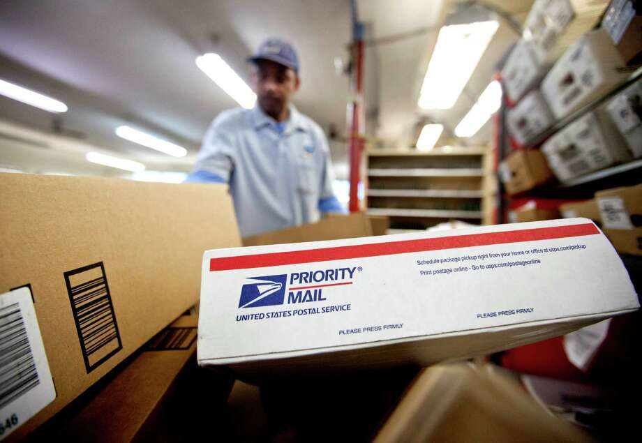 Postal service now delivering packages on Sundays - Connecticut Post