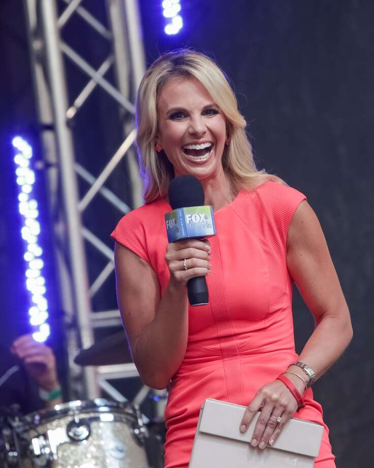 Elisabeth Hasselbeck Leaves Her Friends at Fox