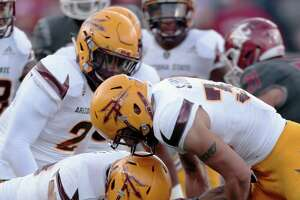 Cal-Arizona State stats comparison: Can Bears handle Sun Devils? pass rush? - Photo