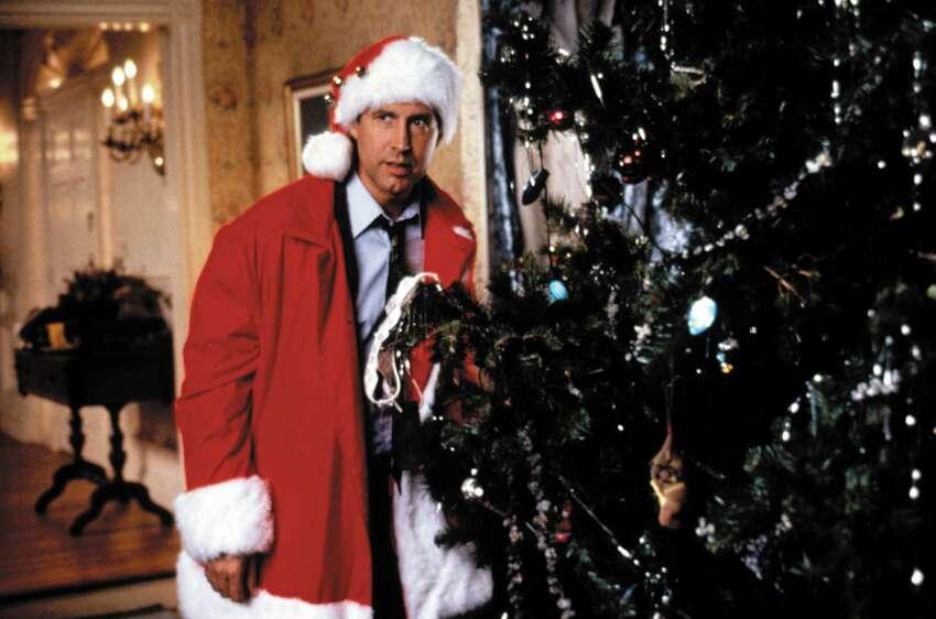 National Lampoon's Christmas Vacation (1989) States: Alabama, Iowa, Missouri, Nebraska, Tennessee Source: CableTV.com