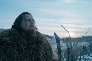 Studio denies DiCaprio was raped by a bear - Photo