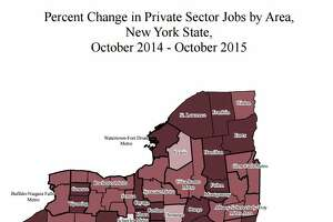 Local unemployment declines to 4.1 percent - Photo