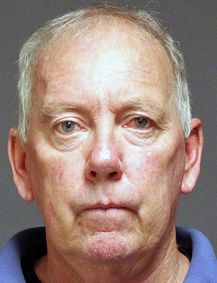 Bruce F. Parkington, 60, of Fairfield, was arrested for failure to appear in court on previous drunken driving arrests. Photo: Contributed Photo / Hearst Connecticut Media /  Fairfield Citizen contributed