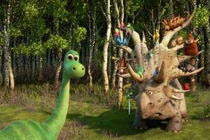 'Good Dinosaur' spared from extinction - Photo