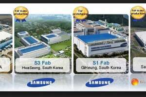 Samsung might be ideal buyer if GlobalFoundries is sold - Photo