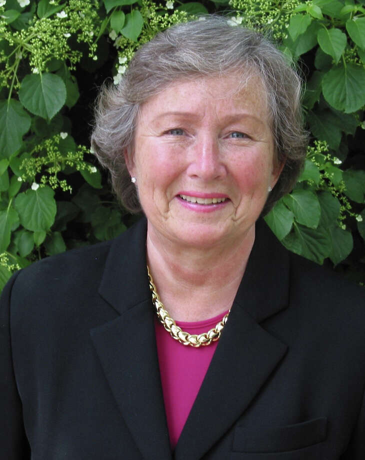 New Canaan resident and Town Council Member Penelope L. Young has been reappointed to serve on the 21-volunteer member board of Connecticut's Legislative Commission on Aging. Photo: Contributed / Contributed Photo / New Canaan News