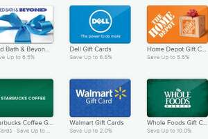 Raise: Save $10 on a gift card purchase of $15 or more - Photo