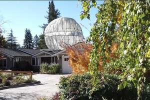 Lafayette 'Suburban Death Star' home is the talk of the galaxy - Photo
