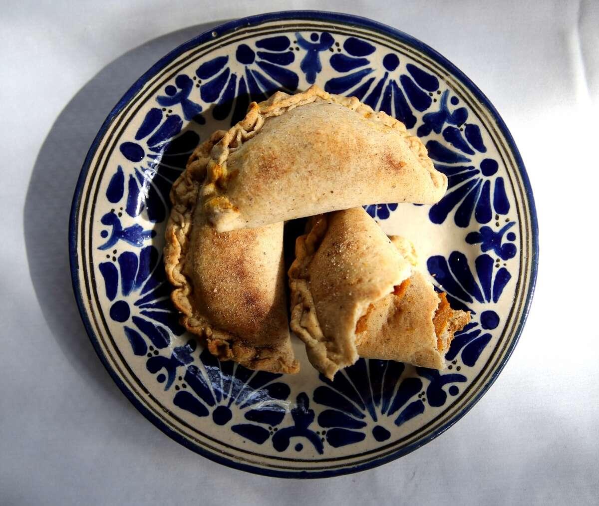 Sylvia´s empanadas