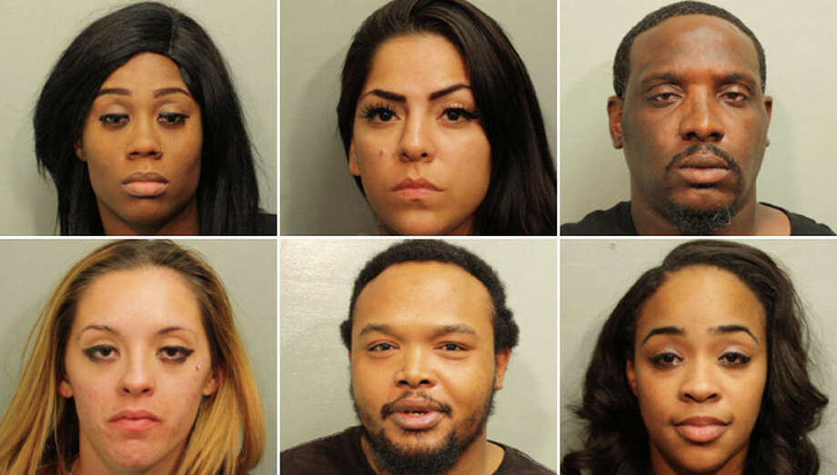 RELATED: Authorities: Houston strip club bust reveals prostitution, drugs, gamblingAn Oct. 18, 2015 bust of a northwest Houston nightclub has resulted in more than two dozens charges against suspects accused of prostitution, possession of drugs, illegal gambling and more. (Full Story)