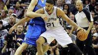 Spurs Nation live chat: Spurs vs Mavs - Photo