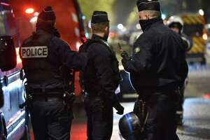 Robbery in Northern France causes panic amid high terrorism alert - Photo