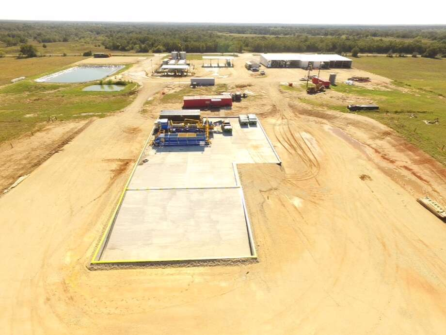 Fortress Environmental Services is sticking with experienced early stage investors at this point. Photo: Handout