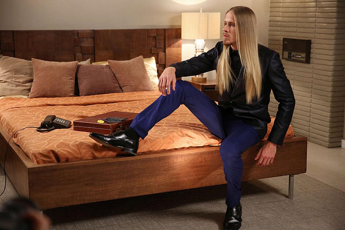 America's Next Top Model --