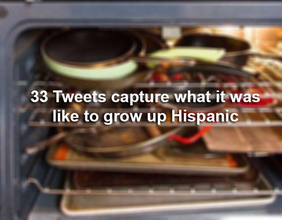 Click through the slideshow to see some of the hilarious tweets.