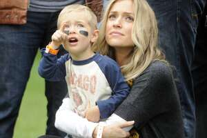 Kristin Cavallari and Jay Cutler welcome third child - Photo