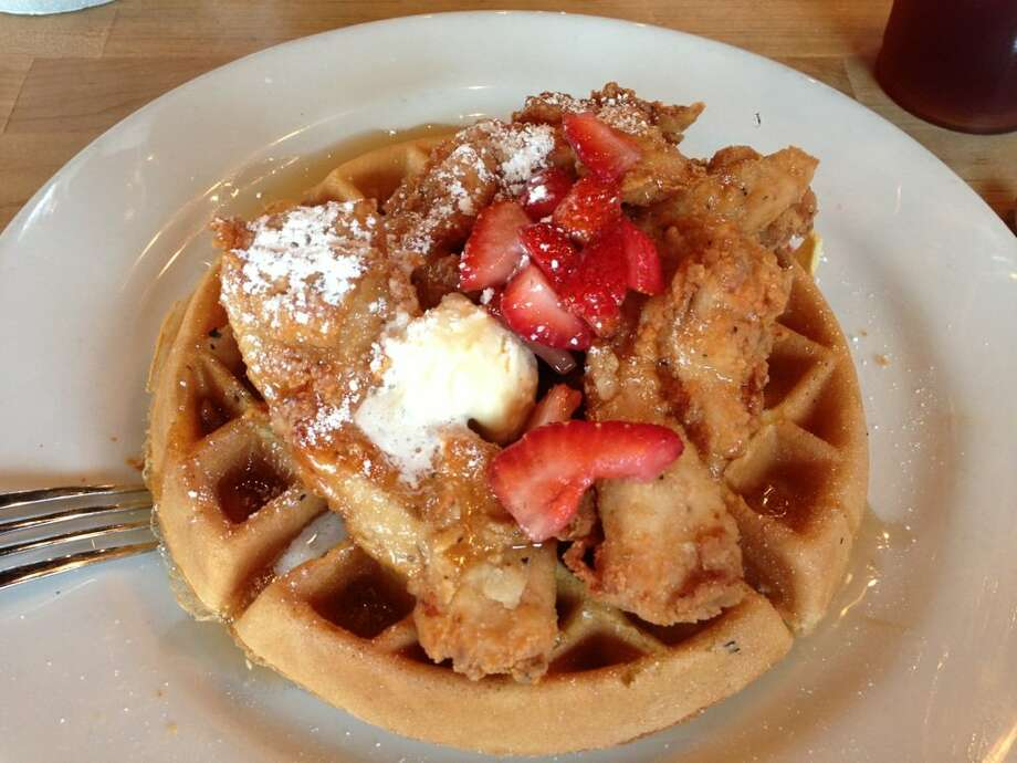 25. Adair Kitchen5161 San Felipe StHouston, TX 77057Photo: Yelp/Greg C.