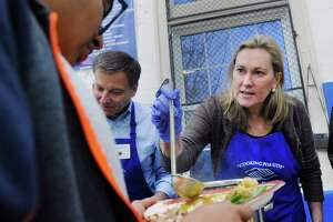 Greenwich Boys and Girls Club serves 400 at annual dinner - Photo