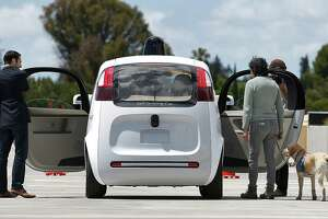 Rethinking self-driving cars - Photo