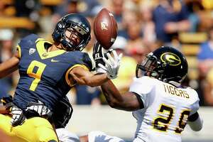 Cal files waiver with NCAA to count win over Grambling State for bowl eligibility - Photo