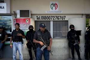 In Mexico, fear as victims vanish at hands of police - Photo
