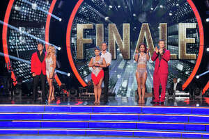 Spoiler alert: 'Dancing with the Stars' crowns a new winner - Photo