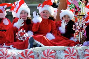 Seymour Christmas Parade steps off Sunday - Photo