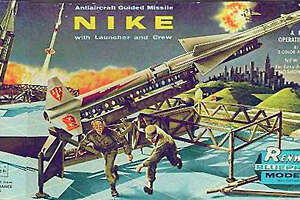 Ansonia Nike missle site to get monument - Photo