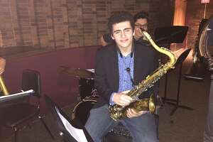 Bethel student to perform at Grammys - Photo