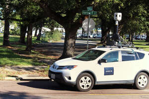 Uber rolls into Beaumont - Photo