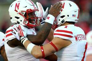 No charges after assault allegation tied to Huskers' home - Photo