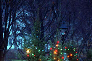 New Milford Festival of Lights Saturday - Photo