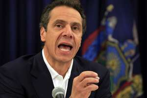Report: Cuomo to soften stance on teacher evaluations - Photo